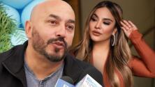 Lupillo Rivera venderá suplementos alimenticios como Mayeli Alonso y se asocia con la enemiga de su ex