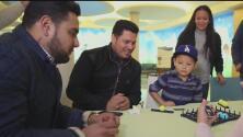 La Banda MS se une a la noble causa de ayudar a los niños pacientes de cáncer