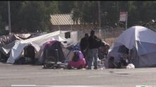 Aumentan muertes de indigentes en Sacramento