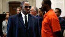 R. Kelly es declarado culpable de todos los cargos de abuso y tráfico sexual en su contra: Esto le espera al cantante