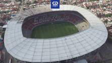 Posible solución al grito discriminatorio en los estadios mexicanos