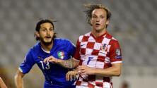 Ivan Rakitic anuncia oficialmente su retiro de la selección de Croacia