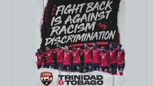 Trinidad y Tobago acusa racismo tras empate con México