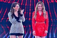 En video: el emocionante momento en que Yennis Bencosme se convirtió en Reina de la Canción