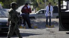 Estos son los 10 municipios más peligrosos de México, según el gobierno de López Obrador