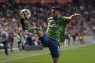 Alex Roldán y cómo Seattle planteó la semifinal ante Santos Laguna