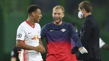 Tyler Adams revela burlas en Alemania por jugar Eliminatorias de Concacaf
