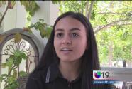 Camino al éxito: Briana Camacho