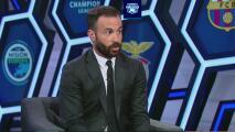 Marc Crosas cree que Barcelona sin Ronald Koeman puede ser mejor