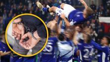"""""""Le salió el tiro por la culata"""": Futbolista enfrenta 10 años de cárcel por fingir su muerte y recibir 1.4 millones"""
