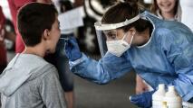 ¿A qué se debe el incremento de contagios con coronavirus en niños? Una experta opina al respecto