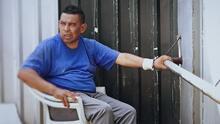 Un expolicía, el asesino en serie que estuvo activo por varios meses en El Salvador