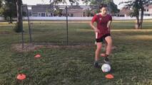 """""""Esto es muy especial"""": jugadoras en Dallas invitadas a participar en campamento de la Federación de Fútbol de EEUU"""