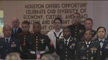 Houston también se une a las conmemoraciones por los 18 años de los ataques terroristas del 9/11