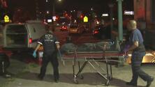 Investigan el hallazgo de un cadáver en una estación del subway en El Bronx, Nueva York