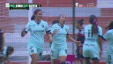 ¡No alcanzó la reacción! Diana Guatemala pone el 3-2 del Toluca al 91'