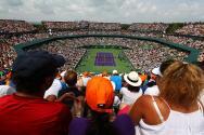 La final de Indian Wells entre Federer y Del Potro ha sido el partido del año y podría repetirse en Miami