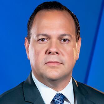José Alberto Irizarry