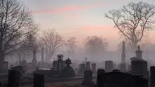 Así son los cementerios de Pensilvania que te provocarán escalofríos