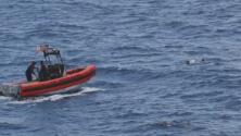No cesan esfuerzos por encontrar a cubanos desaparecidos tras volcadura de embarcación cerca a Cayo Hueso