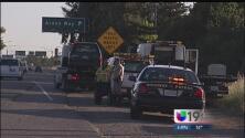 Otorgar licencias de conducir a indocumentados podría haber disminuido huidas luego de un accidente automovilístico