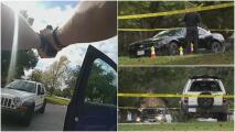 Despiden al policía de Arlington que disparó mortalmente contra un hombre tras una persecución