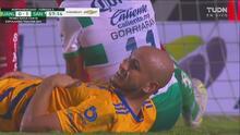 ¡Recuperan la memoria! Vigón pone un bombón y Carlos González falla