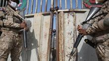 Insecurity in Haiti propels need for border fence in Dominican Republic