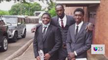 Oficiales confirman que un menor será acusado por la muerte de dos adolescentes en Arlington