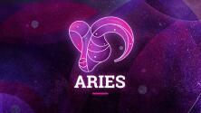 Aries - Semana del 6 al 12 de agosto