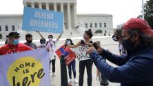 Ante el nuevo bloqueo a DACA, ¿qué deberían hacer los demócratas para acelerar una reforma migratoria?
