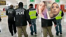 """""""Lo bajaron del vuelo"""": Presunto agresor de Ainara Suárez es detenido cuando trataba de salir del país"""