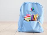 ¡Participa para ganar útiles escolares para el regreso a clases!