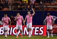 ¡Atlas arrasó! Este es el once ideal de la Jornada 15 de la Liga MX
