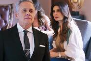 Si Nos Dejan - Sergio corrió a Alicia de su casa y le quitó la custodia de Miranda - Escena del día