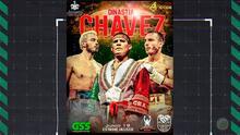JC Chávez regresa al ring para homenajear al 'Macho' Camacho