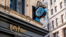 Abre en Nueva York la primera tienda insignia de Harry Potter del mundo