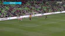 Resumen del partido Catar vs Estados Unidos (Selección de futbol)