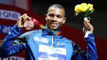 Atleta ecuatoriano olímpico, Alex Quiñónez, fue asesinado