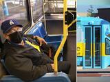 Extienden las zonas de viajes por encargo del transporte público de Sacramento