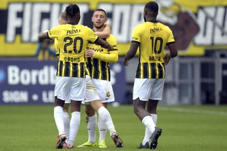 Tottenham se mete al campo del Vitesse buscando los tres puntos