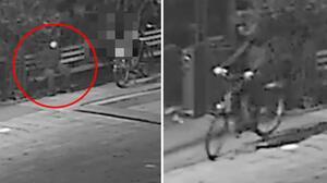 Matan a un repartidor de comida en un parque de la ciudad de Nueva York