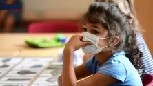 DeSantis se opone a uso obligatorio de mascarillas en escuelas de Florida