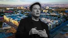 Crisis de vivienda obliga a Elon Musk a mudar las oficinas de Tesla del Área de la Bahía a Texas