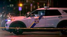 Violencia armada: 2 muertos y 6 heridos tras múltiples tiroteos en Filadelfia