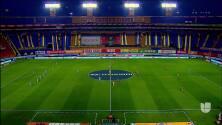 Resumen del partido Tigres vs Mazatlán FC