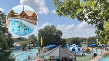 Este parque acuático de Texas es el mejor del mundo, según encuesta