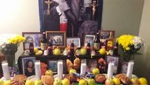 ¿Quieres armar un altar de Día de los Muertos? Estas son las 10 cosas que debes tener