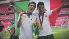 Recordando la medalla de oro en Londres 2012