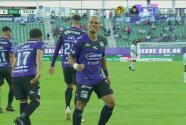 ¡Se escapa de la defensa! Moreno centra y Sanvezzo firma el 2-0